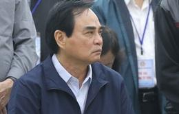 Đề nghị khai trừ Đảng nguyên Chủ tịch UBND TP Đà Nẵng