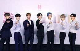Bị soán ngôi vương, BTS vẫn trụ vững tại BXH Billboard 100