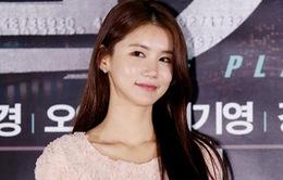 Diễn viên Oh In Hye đột ngột qua đời ở tuổi 36