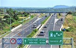 Khơi thông vốn tín dụng cho dự án PPP cao tốc Bắc - Nam