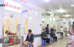 Bệnh viện Đà Nẵng chuyển sang điều trị và chăm sóc toàn diện