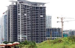 Nhu cầu mua bất động sản vẫn tăng cao trong tháng Ngâu