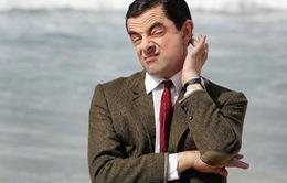 Rowan Atkinson áp lực khi diễn vai Mr Bean