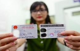 Thẻ căn cước công dân gắn chip điện tử có những lợi ích gì?