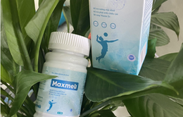Hỗ trợ tăng chiều cao với sản phẩm Maxmeli