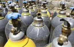 Bang Madhya Pradesh cấm sử dụng oxy công nghiệp trong điều trị y tế