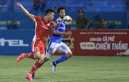 Than Quảng Ninh - CLB Viettel: Khó đoán (Bán kết Cúp Quốc gia, 18h ngày 16/9)