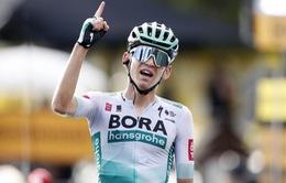 Tour de France 2020: Lennard Kemna giành chiến thắng chặng 16