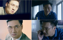 """Tình yêu và tham vọng - Tập 59: """"Cú bẻ lái"""" của Minh khiến Phong thua đau thua đớn"""