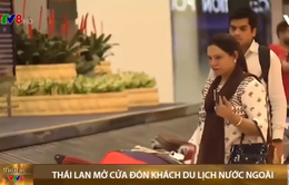Thái Lan thay đổi quy định lưu trú với người nước ngoài