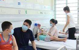 Dịch sốt xuất huyết tăng thêm 171 ca trong vòng 1 tuần tại Hà Nội
