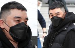 Seungri lần đầu lộ diện tại Tòa án Quân sự, bác bỏ nhiều cáo buộc