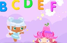 Starfall ABCs - Ứng dụng giúp trẻ làm quen với tiếng Anh