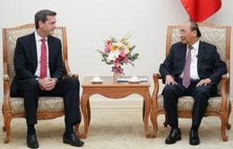 Thủ tướng đề nghị ADB phối hợp đẩy nhanh tiến độ giải ngân