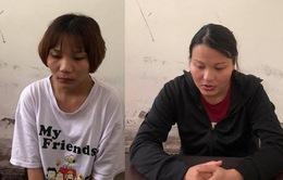 Đưa phụ nữ sang Trung Quốc mang thai hộ với giá hơn 300 triệu đồng