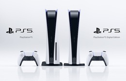 PlayStation 5 chốt ngày lên kệ cùng nhiều tựa game đình đám