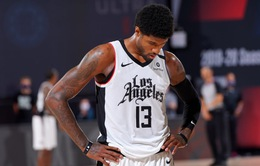 Los Angeles Clippers & mùa giải không như kỳ vọng