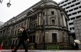 Nhật Bản duy trì chính sách tiền tệ siêu lỏng để hỗ trợ nền kinh tế