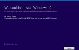 Bản cập nhật mới của Windows 10 khiến người dùng chán nản vì quá nhiều lỗi