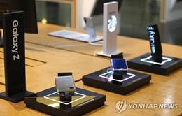 Samsung sẽ thống trị thị trường smartphone màn hình gập năm 2020?