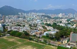"""Vụ trộm """"triệu đô"""" hy hữu giữa ban ngày tại Hong Kong (Trung Quốc)"""