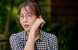 BTV Diệp Chi cố gắng mạnh mẽ vượt qua nỗi đau mất mẹ