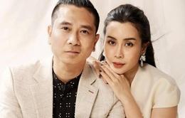Vợ chồng Hồ Hoài Anh khoe ảnh đẹp mừng kỷ niệm ngày cưới
