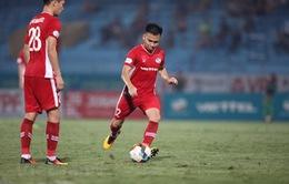 Viettel dính 3 án treo giò trong trận chung kết Cúp Quốc gia