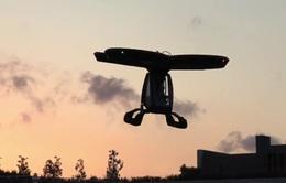 Thổ Nhĩ Kỳ thử nghiệm thành công ô tô bay điều khiển từ xa