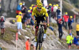Chặng 18 Tour de France 2020: Primoz Roglic tiếp tục dẫn đầu