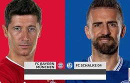Bayern Munich vs Schalke 04: Chiến thắng cho ĐKVĐ trong ngày khai màn Bundesliga (1h30 ngày 19/9)