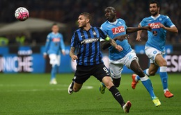 Lịch thi đấu vòng 1 VĐQG Italia Serie A: Juventus – Sampdoria, Benevento – Inter…
