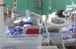 CDC Mỹ cấp phép thiết bị xét nghiệm PCR di động đầu tiên