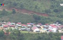 Nỗi lo của người dân dân vùng sạt lở ở Tu Mơ Rông