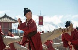 Lưu Diệc Phi vượt qua thử thách để vào vai Hoa Mộc Lan