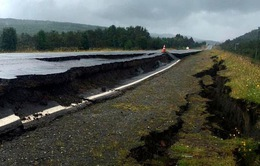 Động đất mạnh 6,8 độ tấn công bờ biển phía Bắc Chile