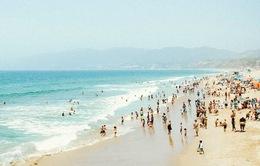 Thực hư việc tắm biển có thể lây COVID-19