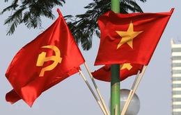 Cất lên những khát vọng Việt Nam!