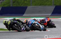 MotoGP: Valentino Rossi thừa nhận khó khăn với xe đua hiện tại
