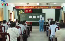 Đà Nẵng với phương án dự phòng cao nhất cho kỳ thi THPT đợt 2