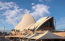 Australia chính thức rơi vào suy thoái kinh tế
