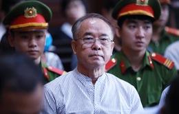 Nguyên Phó Chủ tịch UBND TP.HCM Nguyễn Thành Tài lĩnh án 8 năm tù