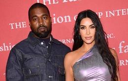 Kim Kardashian bất lực với Kanye West