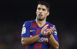Luis Suarez sắp ký hợp đồng với Atletico Madrid