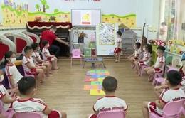 Sẽ dạy tiếng Anh cho trẻ từ bậc mầm non