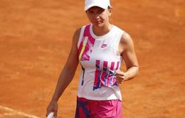 Simona Halep và Karolina Pliskova vào chung kết Italia mở rộng 2020