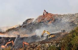 Bãi rác Cam Ly, Đà Lạt sắp đóng cửa