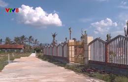 Sai phạm trong chuyển mục đích sử dụng đất ven biển tại Phú Yên