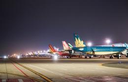 Thị trường hàng không nội địa gần như phục hồi hoàn toàn