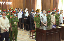 24 năm tù cho đối tượng cầm đầu khủng bố trụ sở công an